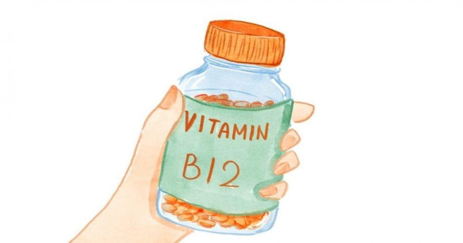 B12 Vitamini Hangi Besinlerde Bulunur