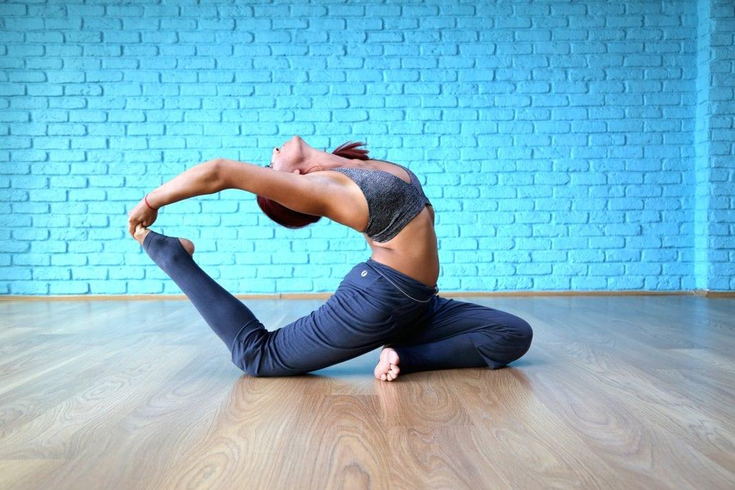 zayıflamada etkili yoga hareketleri