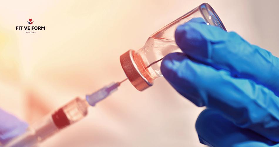Bexsero aşı