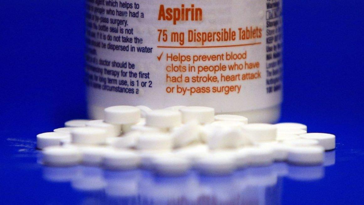 Aspirin Ne İşe Yarar