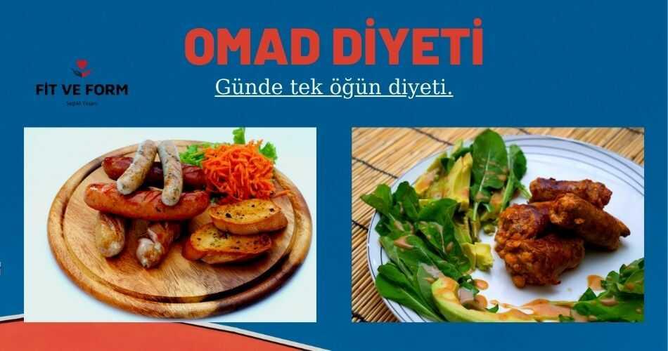 Omad diyeti