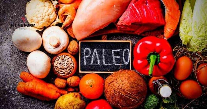 Paleo diyeti