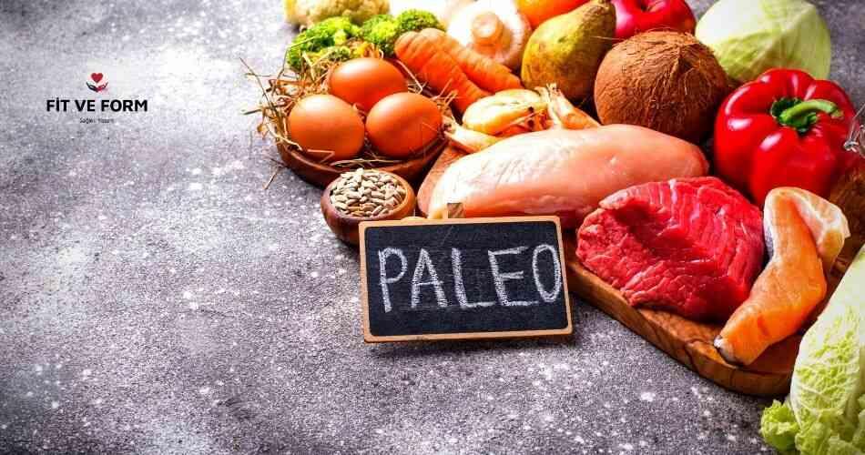 paleo diyeti 2 1
