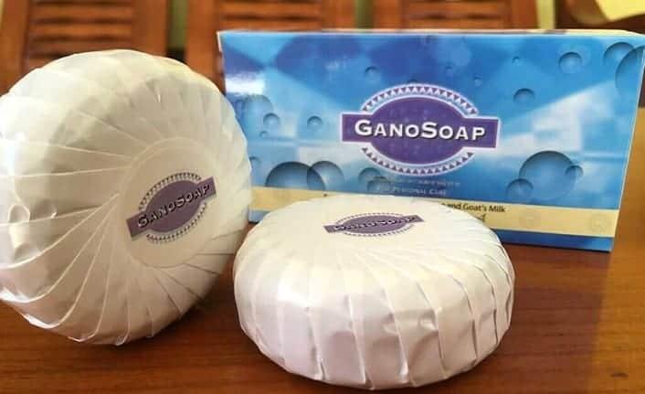 Gano sabun faydalari
