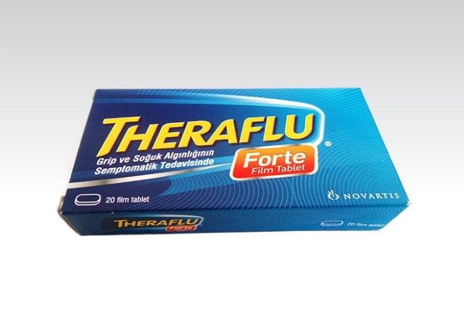 Theraflu Forte Nedir Ne icin Kullanilir min