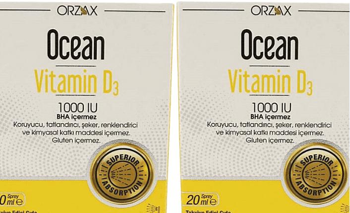 ocean d3 k2 nasıl kullanılır