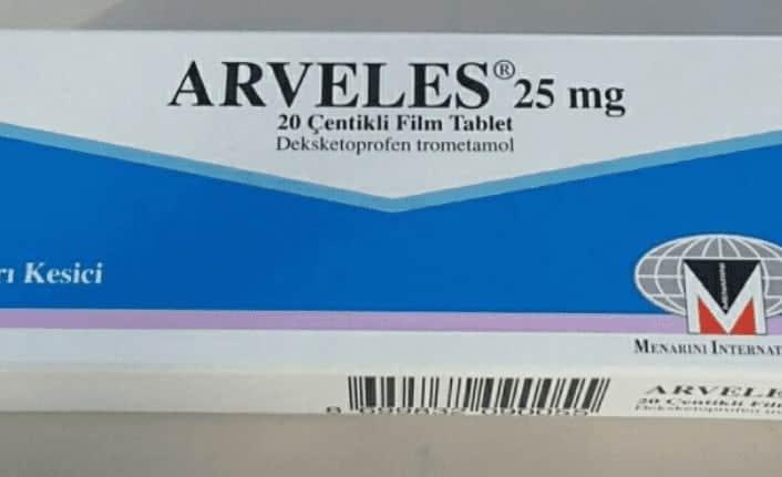 arveles 25 mg nedir optimized