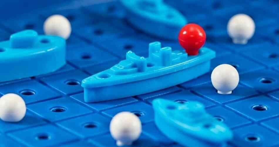 Amiral Batti Oyunu