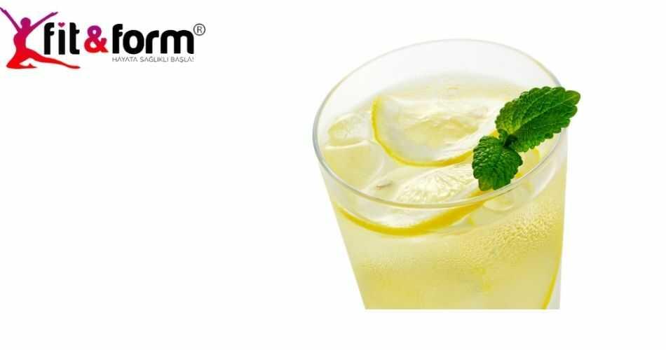 limonlu su 5