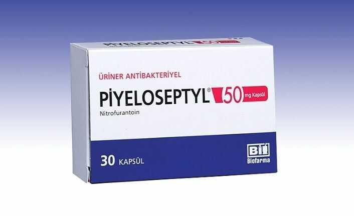 piyeloseptyl nedir ne ise yarar
