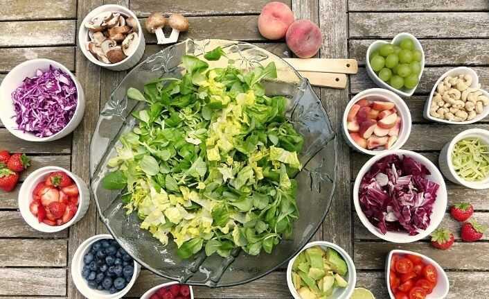 vegan beslenmede dikkat edilmesi gerekenler