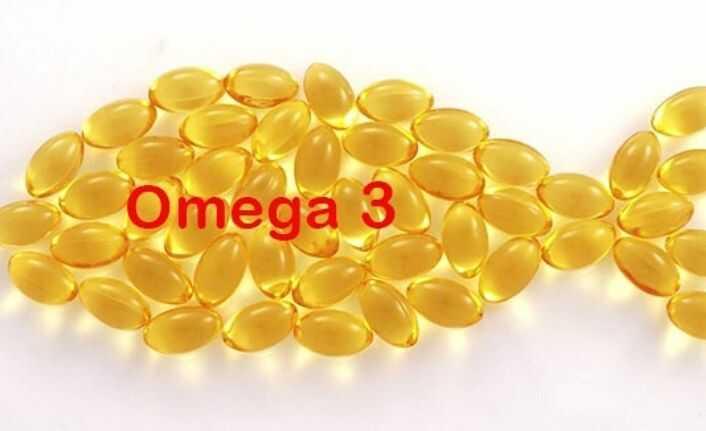 omega 3 ne Ise yarar