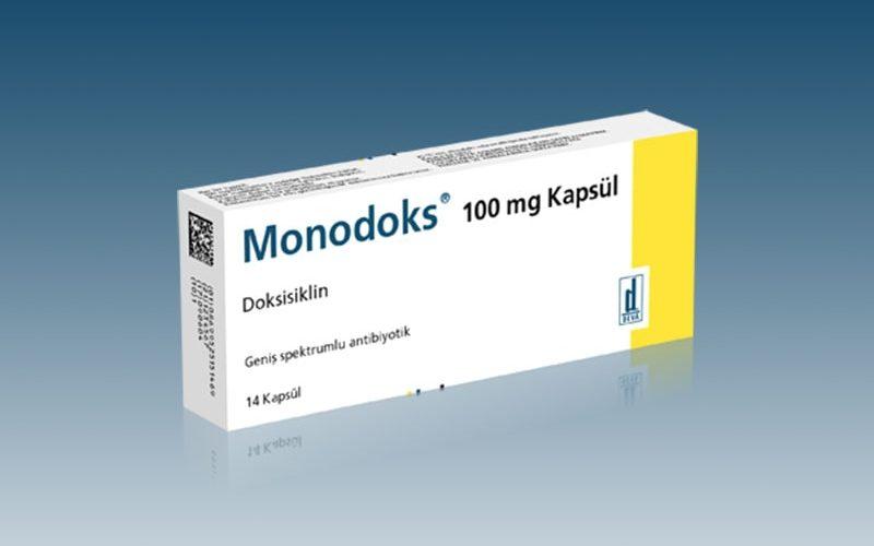 monodoks zararları
