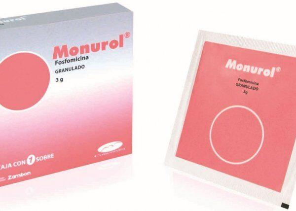 Monurol 3g nasil kullanilir